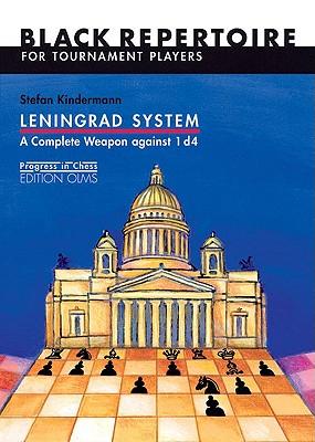 Leningrad System By Kindermann, Stefan